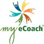 My eCoach logo
