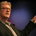 Sir Ken Robinson