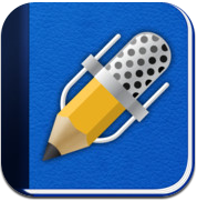 Notability App