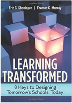 Learning Transformed