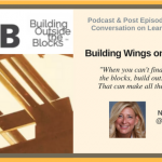 Building Wings on the Way with Noa Daniel