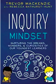 Inquiry Mindset by Trevor Mackaenzie