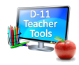 Teacher Tools