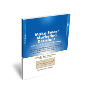 Make Smart Marketing Decisions