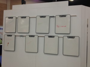 Steelcase Whiteboards