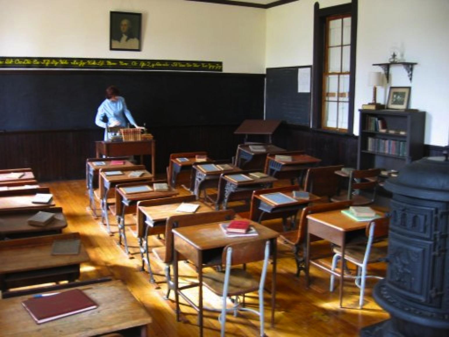 Visualizing Learning Spaces | Rethinking Learning