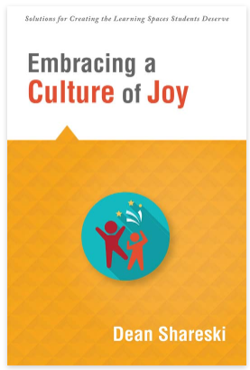 Embracing the Culture of Joy