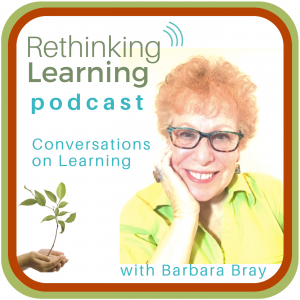 Rethinking-Learning Podcast
