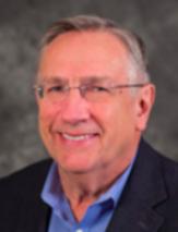 Dr. Jim Rickabaugh