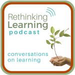 Rethinking Learning Logo