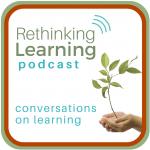 Rethinking Learning Logo