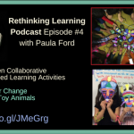 Conversations about PBL with Paula Ford