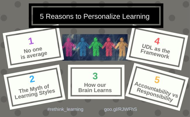 Learning | Rethinking Learning - Part 4