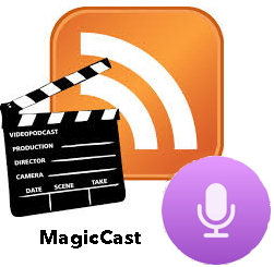 Magic Cast