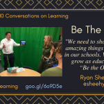 Be the One for Kids with Ryan Sheehy