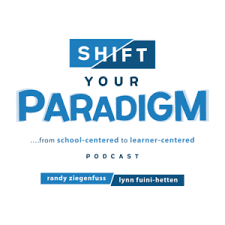 Shift Your Paradigm