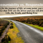 Accountability vs Responsibility
