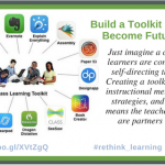 Build a Toolkit so Learners Become Future Ready