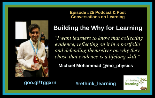 Building the Why for Learning