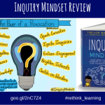 Inquiry Mindset Review