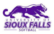 Sioux Falls Softball