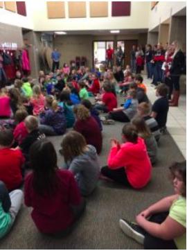 Elementary Cohorts