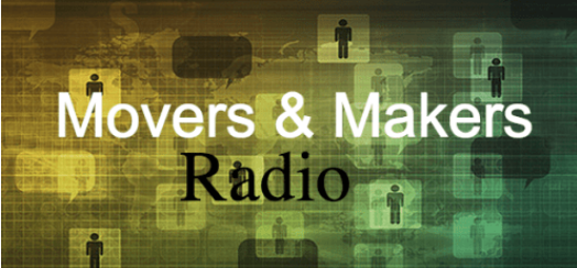 Makers and Movers BamRadio