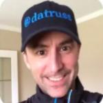 Dave Truss Headshot