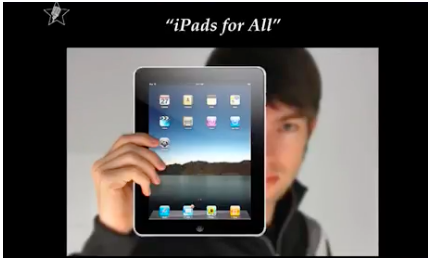 iPads for All