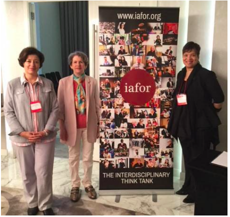 IAFOR International Conference