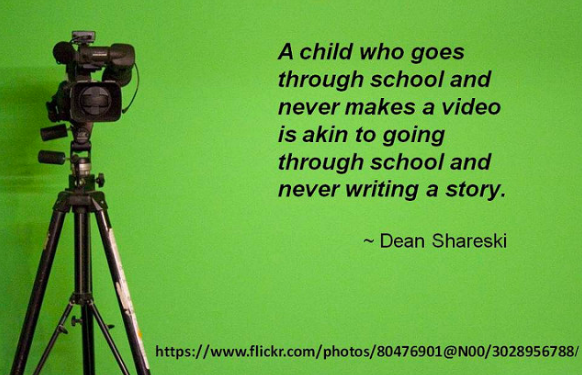 Dean Shareski Quote