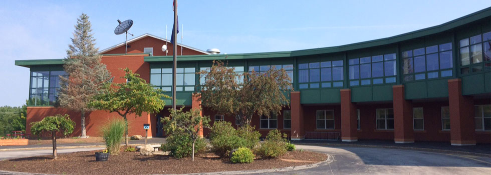 Mountain View Middle School NH