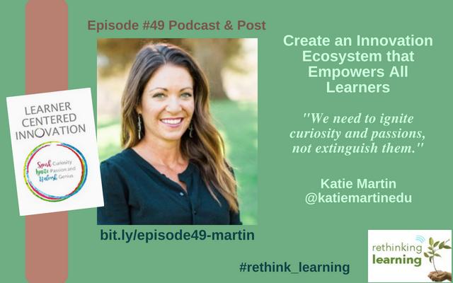 learner-centered | Rethinking Learning