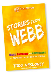 Stories from Webb by Todd Nesloney