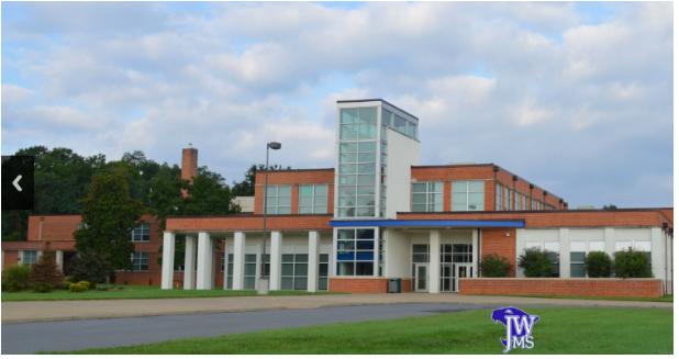 Johnson-Williams Middle School, VA