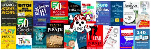 Books for DBC Inc.