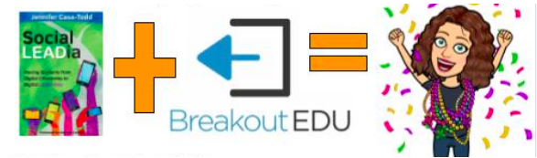 BreakoutEDU Social Leadia