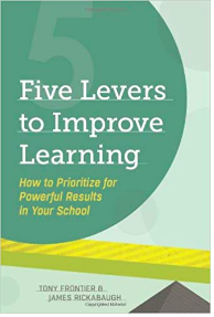 Five Levers to Improve Learning