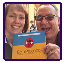 Eduprotocols with Marlena Hebern and Jon Corippo