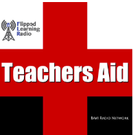 Teachers Aid Podcast