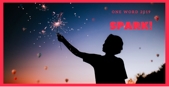One Wod 2019 - Spark