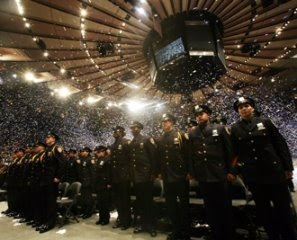 Ira Socol - NYPD