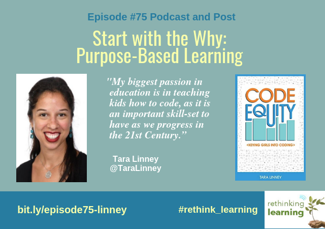 Episode #75: Podcast/Post with Tara Linney