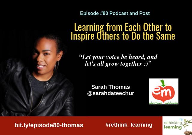 Episode #80-Podcast-Post-Sarah-Thomas