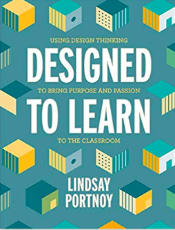 Designed to Learn by Dr. Lindsay Portnoy