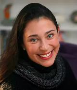 Dr. Lindsay Portnoy