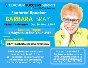 Teacher-Success-Summit-Bray-promotion