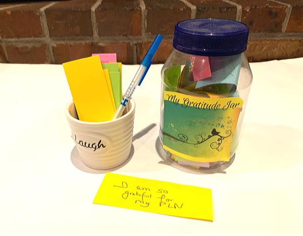 Fig. 8.1.Gratitude Jar