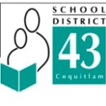 School District 43, Coquitlam in British Columbia