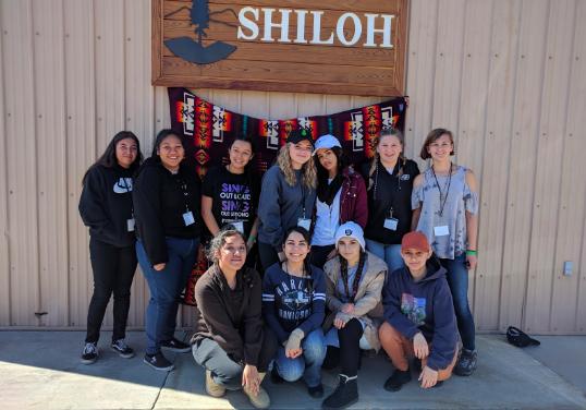 Del Lago Academy Scholars